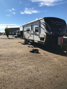 2012 Keystone Outback 279RB trailer for Sale