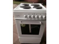 £85 STATESMENS BRAND NEW ELECTRIC COOKER