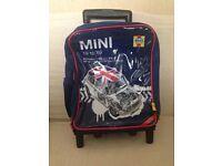Mini Cooper bag