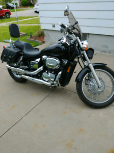 Honda Shadow New Used Motorcycles For Sale In Ontario From