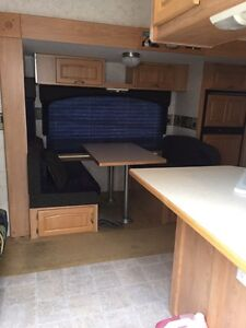 27ft fifth wheel for sale Strathcona County Edmonton Area image 4
