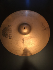 Ride cymbal for sale