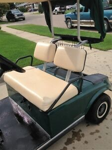 1999 Club Car Electric 48Volt One owner