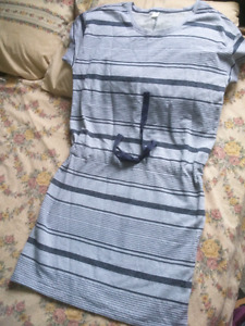 New size large cotton dress for $15.