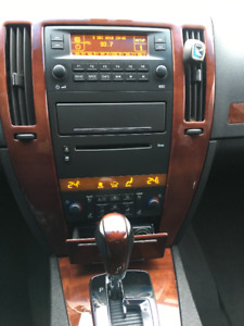 2007 Cadillac STS 4 For Sale