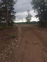 Lot For Sale - cleared and ready to build