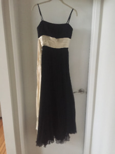 Designer evening gowns - $200 for all 3 dresses