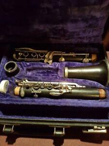 LeBlanc Noblet 40 Professional Clarinet