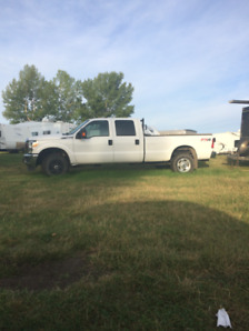 Ford F350 Truck for Sale