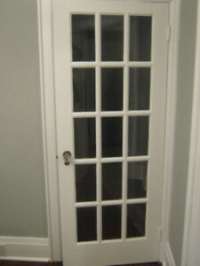 FRENCH DOOR (ANTIQUE)