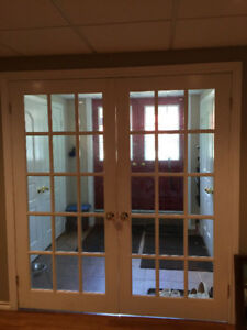 French Doors | Great Deals on Home Renovation Materials in ...