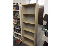 FREE shelves / bookcases