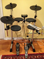 Electronic Drum Set/Drums électronique - Simmons SD5Xpress