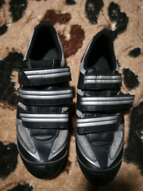 Dhb cycling shoes size 42