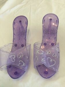 Halloween Costumes - Princess Shoes/Slippers Cambridge Kitchener Area image 5