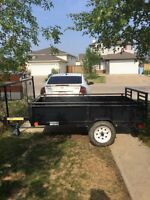 Trailer/Mover 4 Rent/Hire