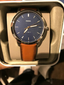 Fossil Men's Watch for sale