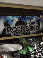 ROCK BAND SPECIAL EDITION!