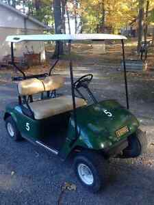 Used Golf Carts for Sale