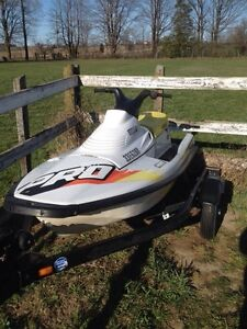 WANTED!!!!! Blown up, not running, running or unwanted jetskis