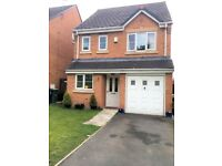 4 bedroom house in Quarry Bank Rise, Winsford, CW7