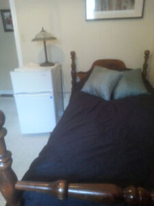 Available Now - two rooms for rent in a private home