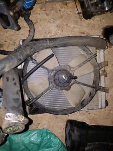 B16a2 parts make an offer may trade