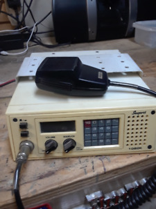 Marine Radio - Seaport 1080K