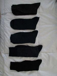 Men's dress socks NEW Oakville / Halton Region Toronto (GTA) image 1