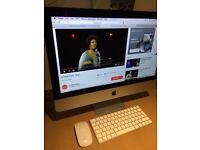 iMac Mac Descktop 21' 24K Retina 2016