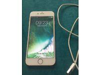 iPhone Gold 16gb 02 Giffgaff