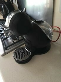 Dolce gusto Coffee maker machine