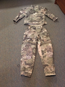 Empire BT Pro Tactical Jersey Pants Paintball Airsoft