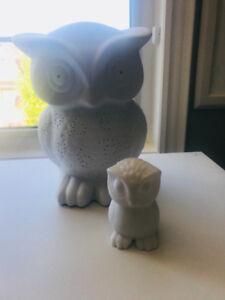Owl/Mini decorative