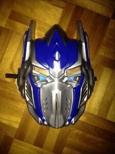 Optimus Prime costume  Gatineau Ottawa / Gatineau Area image 2