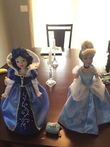 Porcelaine Disney Princesses