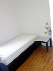 ***** FURNISHED ROOM ALL INCLUDED *****