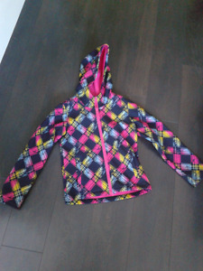 Spring-Fall Jacket.. Nice condition Size 14. Girls