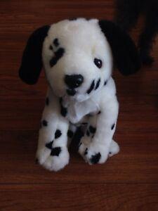 Adorable TY Dalmatian Stuffed Animal