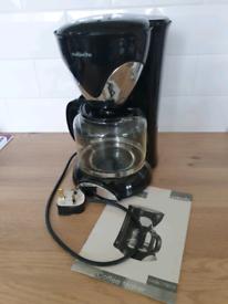 Sabichi coffee machine.