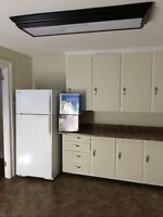 2 Bedroom Extra Large Downtown (Open Now) - Dog & Cat Friendly