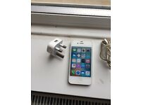 iPhone 4s 16gb on EE mint