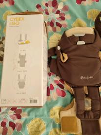 Cybex i.Go ergonomic baby carrier