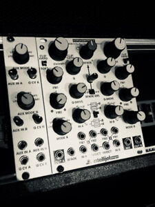 Intellijel Korgasmatron 2 - Eurorack - Modular synth