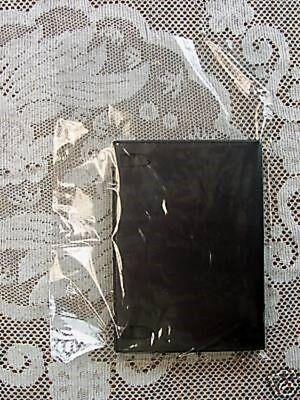 200 Dvd Case 80 Guage Pvc Shrink Bags 8 X 12