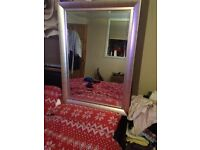 Large mirror for sale bargain