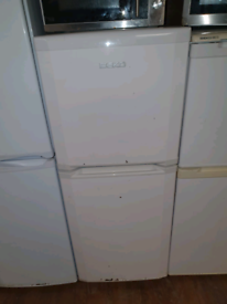 64. Beko fridge freezer