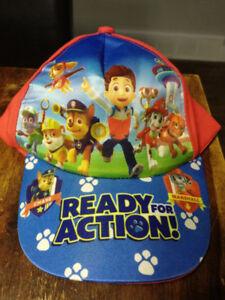 BRAND NEW: Kids PAW PATROL Baseball Hat