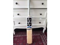 Cricket Bat - SS TON. Fully Knocked!!