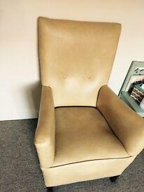 Gorgeous 1950's Chair